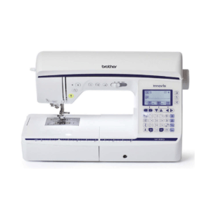 Computerised Sewing Machines